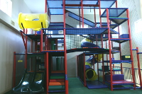 The Playtower