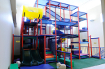 5 Level Play Structure